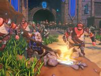 capture du jeu : Orcs Must Die Unchained_0