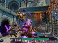 capture du jeu : Orcs Must Die Unchained_4