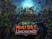 capture du jeu : Orcs Must Die Unchained_5
