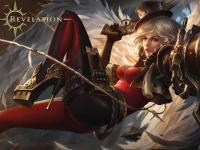 capture du jeu : Revelation Online_7