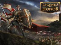 capture du jeu : Legends of Honor_0