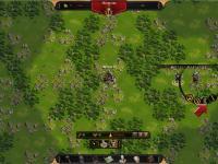 capture du jeu : Legends of Honor_1