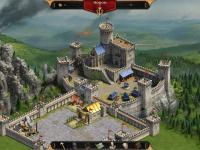 capture du jeu : Legends of Honor_2