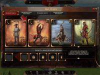 capture du jeu : Legends of Honor_3