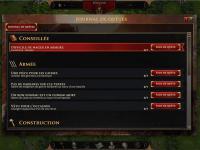 capture du jeu : Legends of Honor_5