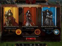capture du jeu : Legends of Honor_7