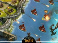 capture du jeu : Vikings: War of clans_1