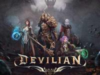 capture du jeu : Devilian_6