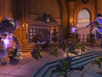 capture du jeu : Orcs Must Die Unchained_8