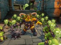 capture du jeu : Orcs Must Die Unchained_9