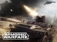 image de l'article : La nouvelle extension d'Armored Warfare sur Steam