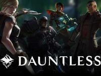 capture du jeu : Dauntless_7