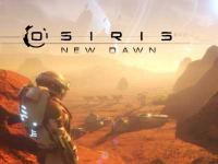 capture du jeu : Osiris New Dawn_1