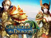 capture du jeu : Chevalier du Dragon_10