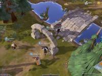 capture du jeu : Albion Online_0