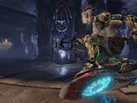 capture du jeu : Quake Champions_0