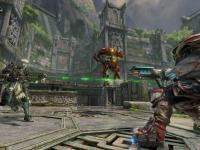capture du jeu : Quake Champions_2
