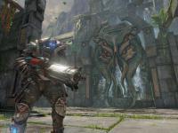 capture du jeu : Quake Champions_3