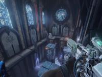capture du jeu : Quake Champions_4