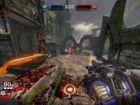 capture du jeu : Quake Champions_6