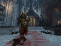 capture du jeu : Quake Champions_7