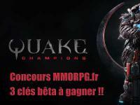 capture du jeu : Quake Champions_8