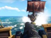 capture du jeu : Sea of Thieves_5