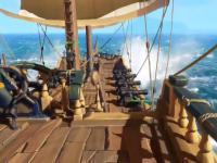 capture du jeu : Sea of Thieves_7