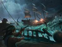 capture du jeu : Sea of Thieves_8