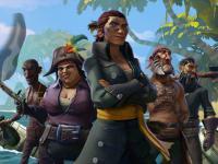 capture du jeu : Sea of Thieves_9