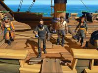 capture du jeu : Sea of Thieves_10