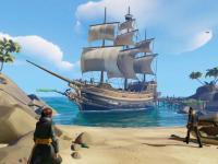 capture du jeu : Sea of Thieves_11