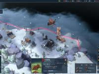 capture du jeu : Northgard_1