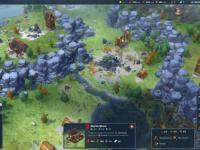 capture du jeu : Northgard_2