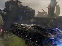 capture du jeu : Dreadnought_7