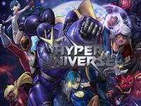 image de l'article : Hyper Universe nouveau perso et event de MAJ