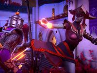 capture du jeu : Mirage Arcane Warfare_9