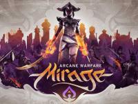 capture du jeu : Mirage Arcane Warfare_14