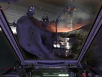 capture du jeu : Infinity Battlescape_8