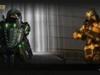 capture du jeu : Lost Sector_0