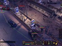 capture du jeu : Lost Sector_4