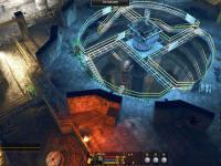 capture du jeu : Lost Sector_7