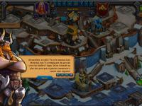 capture du jeu : Nords Heroes of the North_0
