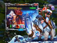 capture du jeu : Nords Heroes of the North_2