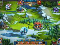 capture du jeu : Nords Heroes of the North_8