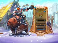 capture du jeu : Nords Heroes of the North_9