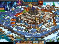 capture du jeu : Nords Heroes of the North_10