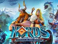 capture du jeu : Nords Heroes of the North_11