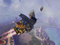 capture du jeu : Cloud Pirates_5