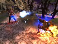 capture du jeu : Legends of Aria_1